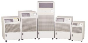 Poertable AC rental dubai