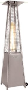 Pyramid Patio heater outdoor GAS